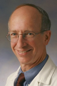 Westley H. Reeves, MD. Professor & Chair
